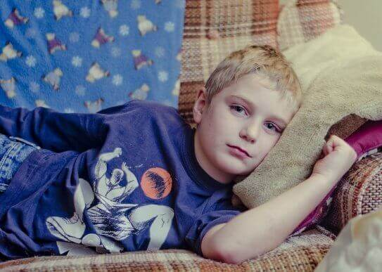 Çocuklarda Malabsorbsiyon Sendromu Nedir?