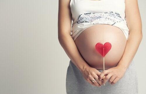 Hamileliğin 22. Haftası