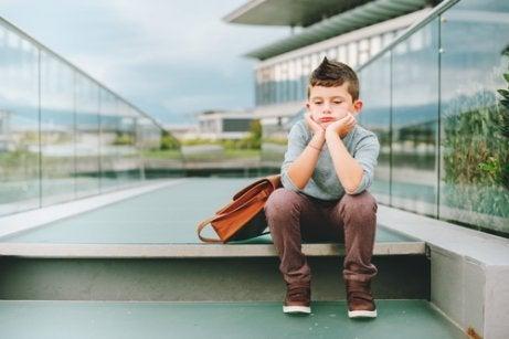 Çocuklarınızın Hata Yapmasına İzin Vermek Onlar İçin Sağlıklıdır