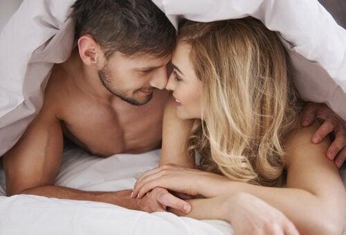 Doğumdan Sonra Seks Nasıl Olmalı?
