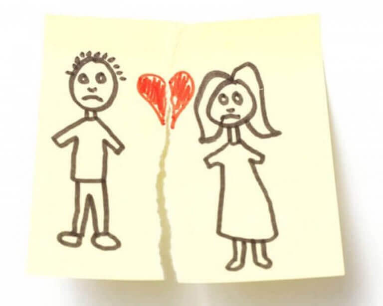 kalp kırıklığı çizim