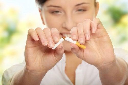 sigara tüketimini sınırlandırmak
