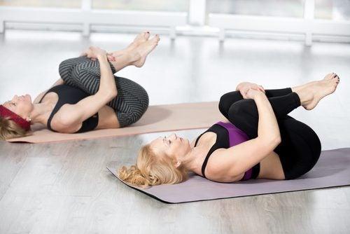 Sırtınızı Güçlendirmek İçin Egzersizler