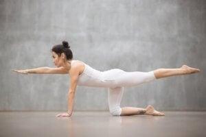 sırt güçlendirme egzersizi