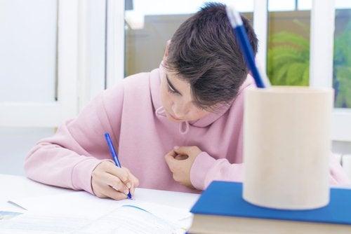 yazı yazmak