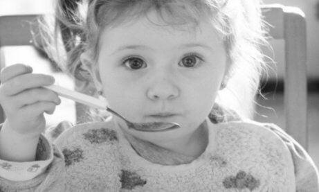 Çocuklarda Yetersiz Beslenmenin Sebepleri ve Teşhisi