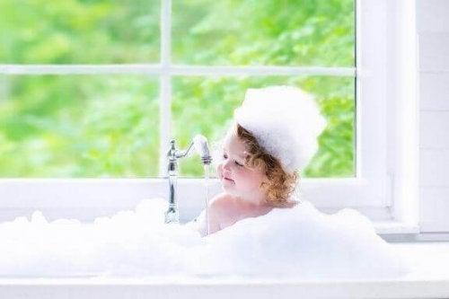 Banyo Yapmanın Önemi: İşe Yarar İpuçları