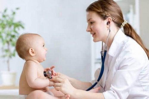 Rotavirüs Nedir? Semptomları ve Tedavisi