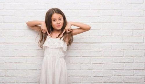 Nasıl Kendine Güvenen Çocuklar Yetiştirirsiniz?