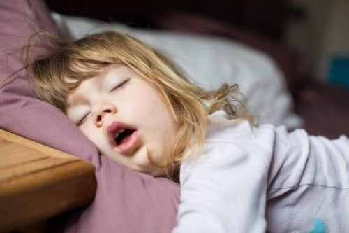 Çocuklar Ağızdan Nefes Alıyorsa Ne Yapılmalı?