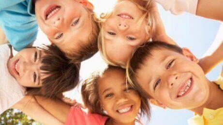 çocukları güldüren fıkralar