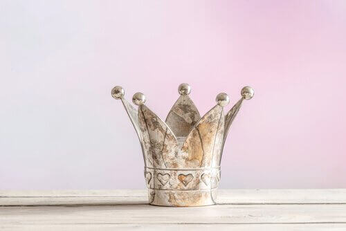 kral tacı