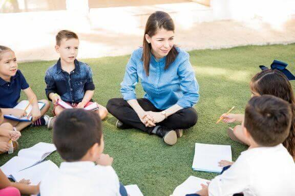 Açık Havada Eğitim Nedir ve Özellikleri Nelerdir?