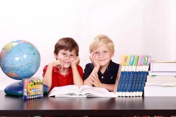 Çocuğunuzun Çalışma Odasını Dekore Etmek İçin 3 Fikir