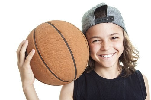 Çocuklar İçin Basketbol Oynamanın Faydaları
