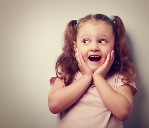Çocuklarda İkincil Duygular ve İfade Ediliş Biçimleri