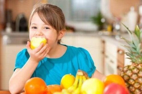 Çocuklara Sağlıklı Yaşam Eğitimi Vermek İçin 4 İpucu