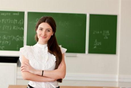 İyi Bir Öğretmenin Özellikleri Nelerdir?