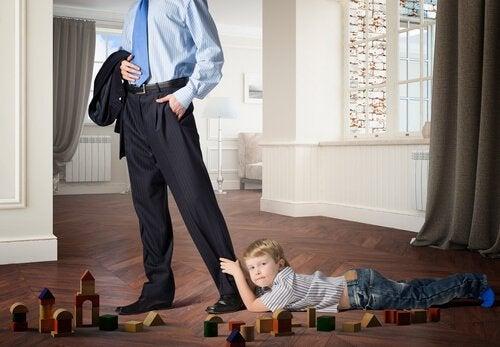 İlgi Eksikliği Çocukları Nasıl Etkiler?
