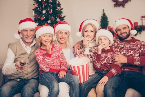 Ailece Hoş Zaman Geçirmek İçin 7 Harika Film