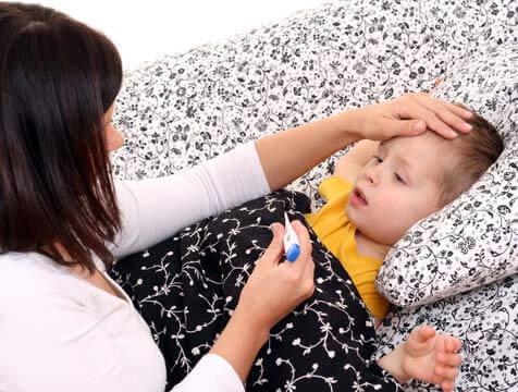 Hastalık Hastası Ebeveynler: Özellikleri, Riskleri ve Önleme Yolları