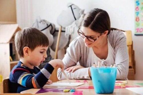 Çocuğunuzun Etkili Öğrenmesi için Ne Yapabilirsiniz?