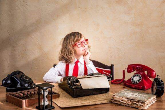 Çocuk Yazarlar: Onları Motive Etmek İçin 12 Strateji
