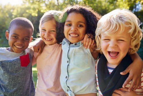Çocukluk Döneminde Sosyalleşmenin Önemi