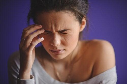 kadınlarda arteriyel hipertansiyon hastalığı