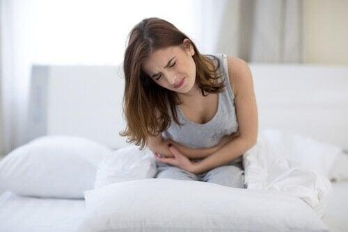 kadınlarda doğurganlık problemleri