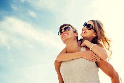Evlilik Korkusu (Gamofobi) Olan Çiftler
