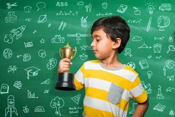 Ödül ve Ceza Sistemini Okul Notları için Kullanmak