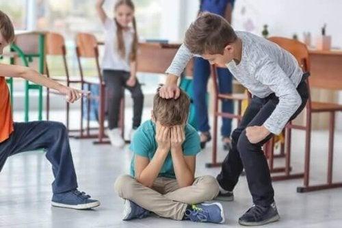 Sınıfta Çatışma Nasıl Önlenir?