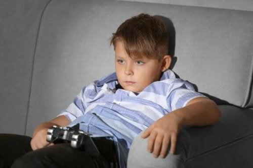 Çocuklarda Hareketsiz Yaşam Tarzını Nasıl Engellersiniz?