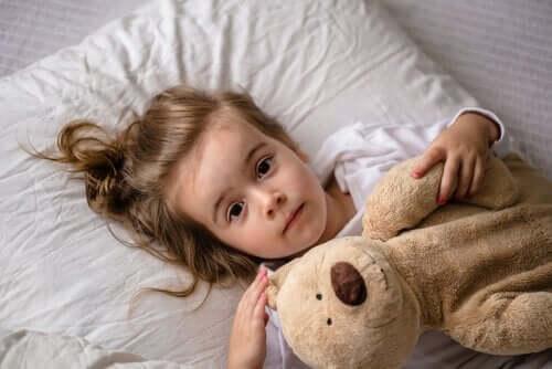 Çocuklarda Uyurgezerlik: Sık Rastlanan Bir Uyku Problemi