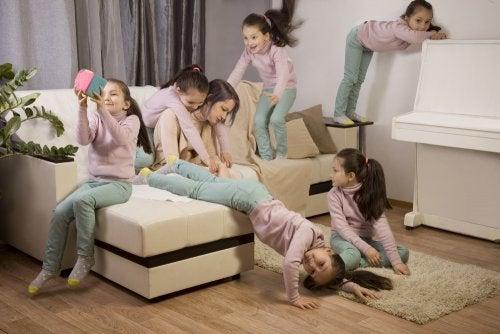 Dikkat Eksikliği ve Hiperaktivite Bozukluğu (DEHB): Gerçek mi Efsane mi?
