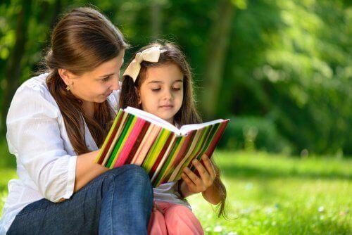Çocuğunuzu Kitap Okumaya Teşvik Eden 5 Aktivite