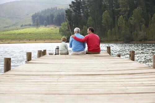 Baby Boomer Kuşağı Ebeveynleri ve Bize Ne Öğretebilirler?