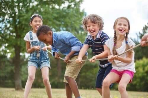 Çocukluktaki Temel İhtiyaçlar