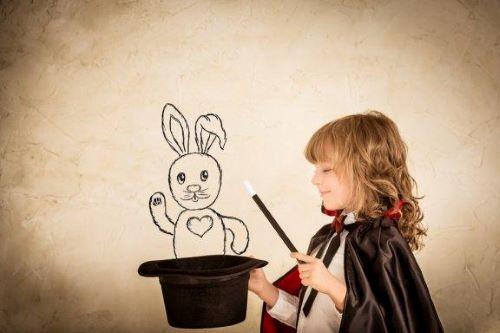 Çocuklar İçin Eğlenceli Olacak 4 Sihirbazlık Numarası