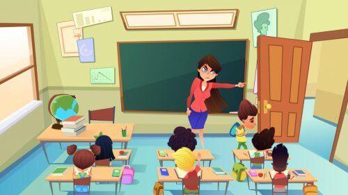 Sınıf Cezaları ve Ceza Yönetimi