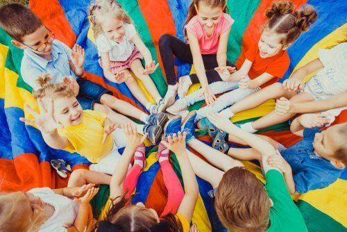 Çocukların Yaz Tatili Nasıl Planlanmalı?