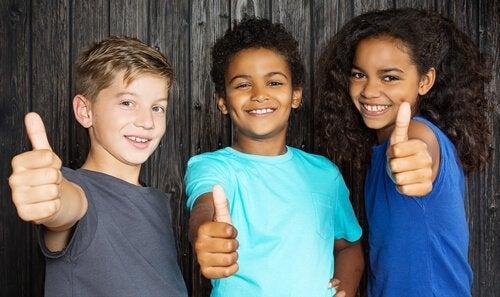 Çocuklara Farklılıklara Saygı Duymayı Öğretmek