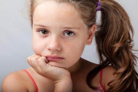 Çocuklardaki Psikomatik Bozukluklar: Semptomları, Sebepleri ve Tedavisi