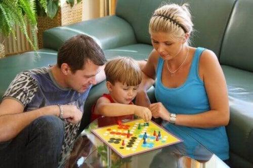 Evdeki Aile Yaşantısının Önemi