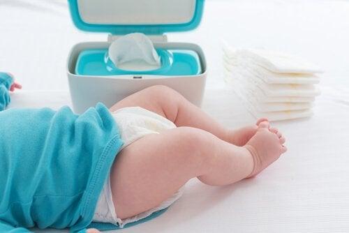 Mekonyum ve Yeni Doğan Bebekler