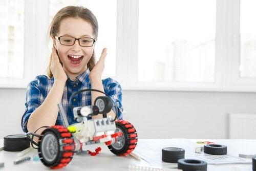 Üstün Yetenekli Çocuklar ve Beyin Yapıları