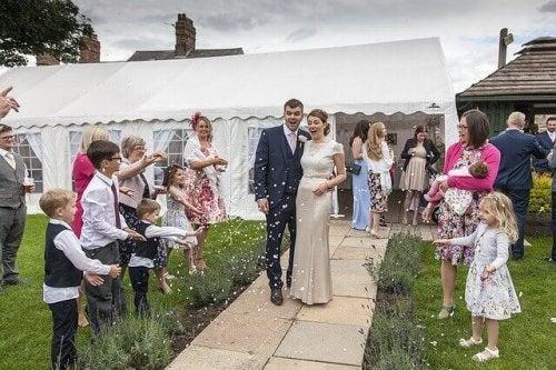 Çocuğunuzu Düğününüze Dahil Etmek İçin 10 Yol