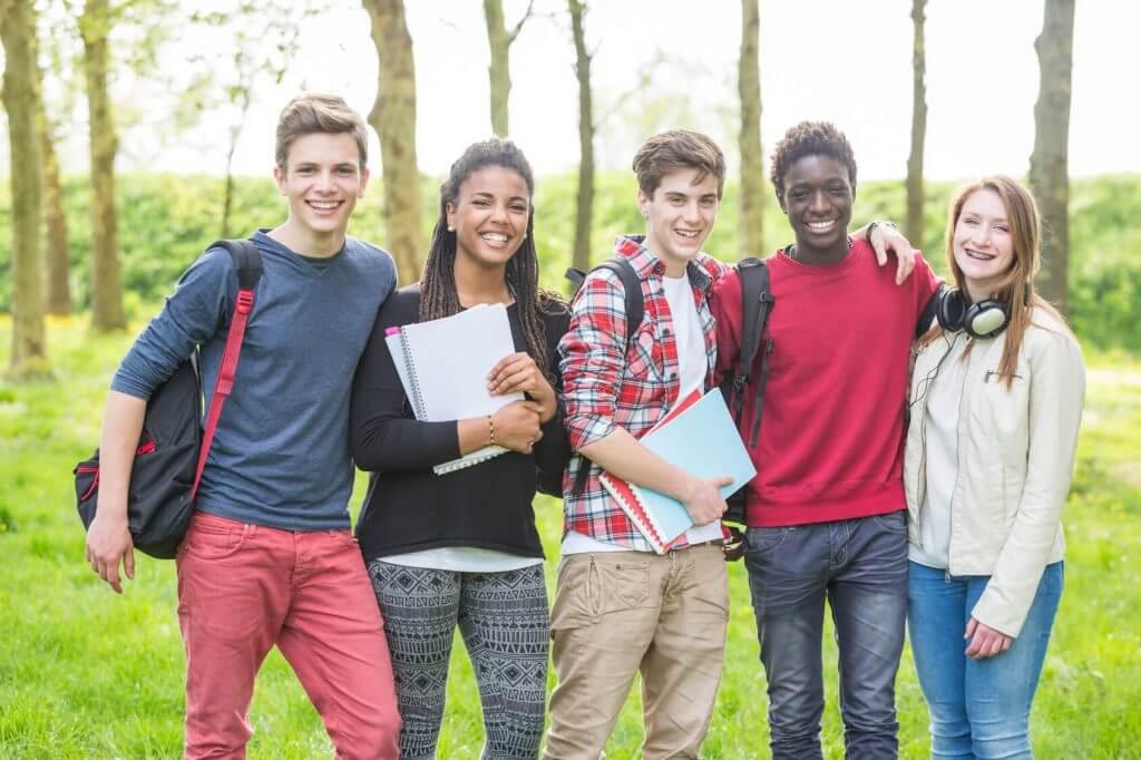 Ergenlik ve Gençlik Çağında Fiziksel Değişimler