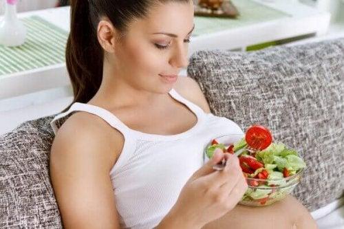 Folik Asit İçeren Gıdalar